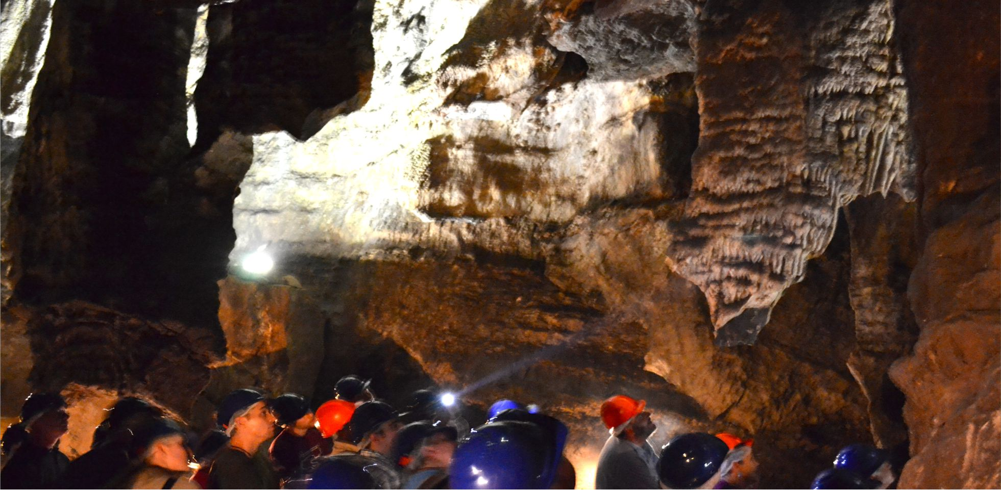 Daytrips to Sterkfontein Caves